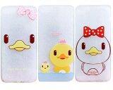 ราคา Mp Dc Case Iphone 5 5S รุ่น Duck แพ็ค 3 ชิ้น สีใส Mp Dc