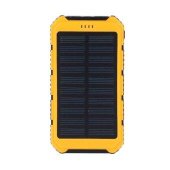 MP.DC Power Bank Solar 50000 mAh รุ่น S1 (Yellow)