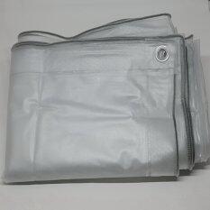 ทบทวน Mpi ผ้าใบใสมัว 1 35X2 00ม X 4ชิ้น Mpi
