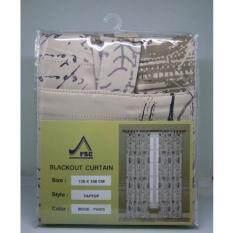 ขาย Mpi ผ้าม่านสำเร็จ คอกระเช้า Mpi Taptop 150 Eiffel เป็นต้นฉบับ