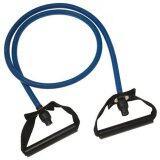 ซื้อ Mr Home ยางยืดออกกำลังกาย 20 Lbs Resistance Band Workout Stretch Heavy Duty Tubes Blue ถูก ใน Thailand
