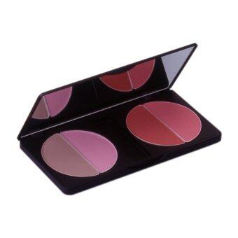 MTI Sign Collection Blush on Palette #B3