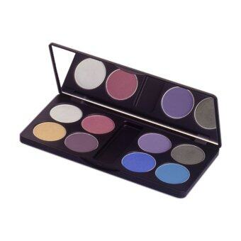 MTI Sign Collection Eyeshadow Palette #S3