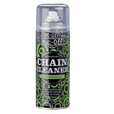ราคา Muc Off สเปรย์ล้างโซ่ Muc Off Chain Cleaner 400 Ml ออนไลน์
