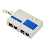 ขาย Multifunctional Cable Tester For Rj 45 Rj 11 Usb Bnc Unbranded Generic ผู้ค้าส่ง