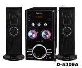 ราคา Music D J D5309A Fm Usb ลำโพง ประกันศูนย์ Music D J ออนไลน์