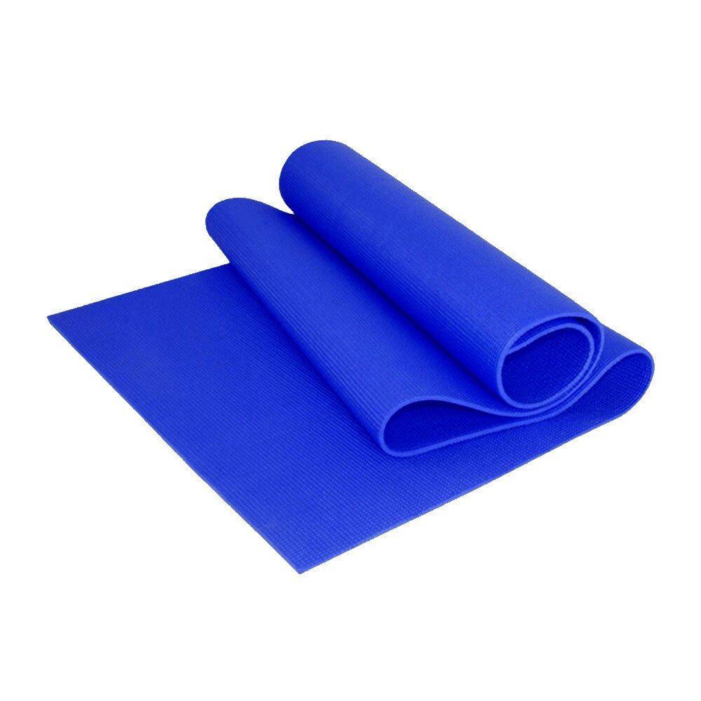 ราคา Telecorsa เสื่อโยคะ หนา 3 Mm สีน้ำเงิน Telecorsa ใหม่