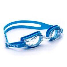 ขาย Nabaiji แว่นตาว่ายน้ำสำหรับเด็ก Ama 700 สีฟ้า มาตราฐานยุโรป Nabaiji