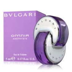 ซื้อ น้ำหอมจิ๋ว Bvlgari Omnia Amethyste 5 Ml Bvlgari ออนไลน์