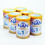 ราคา Nan Optipro Ha1 แนนเอชเอ1 400 กรัม X 6 กระป๋อง Nan ใหม่