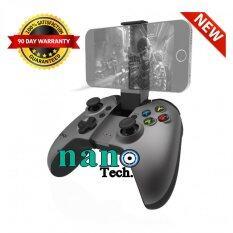 Nanotech จอยเกมส์ 2016 Newest Original Brand IPEGA PG-9062 Wireless Bluetooth Gaming Gamepad Game Controller Gamecube Joystick For IOS/Android PC