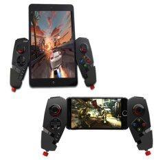 Nanotech IPEGA By Bedding จอยเกมส์คอนโทรลเลอร์บลูทูธไร้สาย เล่นได้ทั้ง iphone , ipad , Android และ Tablet รุ่น PG-9055