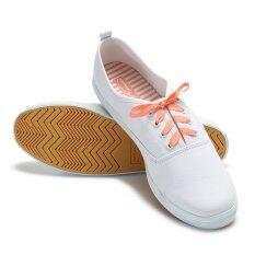 ซื้อ Nanyang Sugar รองเท้าผ้าใบ นันยาง ชูการ์ Nanyang