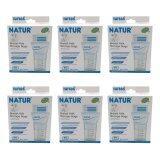 ราคา Natur ถุงเก็บน้ำนม แพ็ค 50 ชิ้น 6 แพ็ค Natur ใหม่