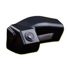 ส่วนลด สินค้า Navinio Nv01128 รถดูด้านหลังสำรองที่จอดรถกล้องสำหรับมาสด้า 2 มาสด้า 3 กลางคืนวิสัยทัศน์กันน้ำ สีดำ
