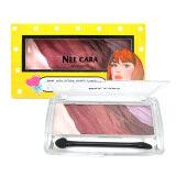 Nee Cara อายแชโดว์พาเลท นีคาร่า Dye Colored Eyeshadow With 5 Color เบอร์2 ถูก