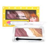 ซื้อ Nee Cara อายแชโดว์พาเลท นีคาร่า Dye Colored Eyeshadow With 5 Color เบอร์6 ใหม่ล่าสุด