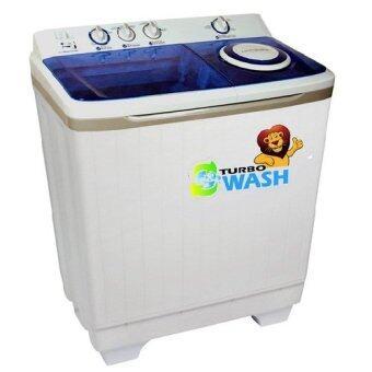 ์NEO เครื่องซักผ้าถังคู่รุ่นSW-161ขนาด16 กก. สีขาว