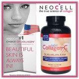 ขาย Neocell Super Collagen C 6000 Mg Usa คอลลาเจน 250 เม็ด ออนไลน์ ใน Thailand