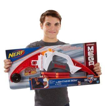 Nerf - N-Strike Elite Mega Lightning Bow
