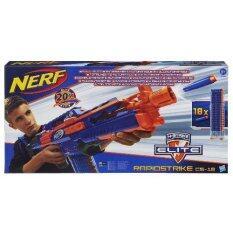 ราคา Nerf N Strike Elite Rapidstrike Cs 18 Blaster ใหม่