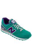 New Balance รองเท้าผ้าใบ รุ่น Ml574 Sbw สีเขียว Thailand