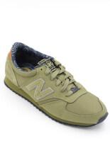 ราคา New Balance รองเท้าผ้าใบ รุ่น U420 Hsa New Balance ออนไลน์