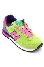 ราคา New Balance รองเท้าผ้าใบ รุ่น Wl515 Sa ใหม่