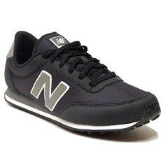 ส่วนลด New Balance รองเท้าผ้าใบผู้ชาย รุ่น U410Cc Black New Balance Thailand