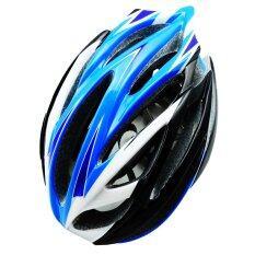 ขาย Morning หมวกจักรยาน H 15 Blue ถูก ใน ไทย
