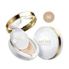 ขาย ซื้อ นีโอเน่ Neone แป้งคูชั่น แป้งน้ำคูชั่น Air Cushion Bb Cream No 2 ผิวสองสี 1 ตลับ ไทย