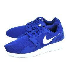 ราคา Nike Kaishi Blue White For Women Nike Thailand