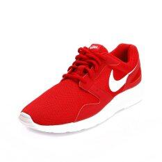 ซื้อ Nike Kaishi For Men Red White ถูก Thailand