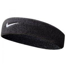 ขาย Nike ผ้ารัด ศีรษะ วิ่ง เทรนนิ่ง ไนกี้ Swoosh Head Band 07010 Bk 290 ออนไลน์ กรุงเทพมหานคร