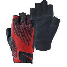 ขาย Nike ถุงมือ ฟิตเนส ไนกี้ Core Lock Training Gloves 38020 890 ออนไลน์
