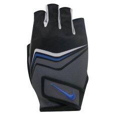 ส่วนลด Nike ถุงมือฟิตเนส รุ่น 18901 Black