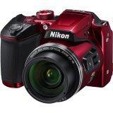 ขาย Nikon Coolpix B500 Red Thailand ถูก