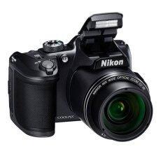 ส่วนลด Nikon Coolpix B500 สีดำ Nikon ใน ไทย