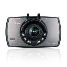 nikyกล้องติดรถ blackbox FullHD รุ่น G30 - ดำ