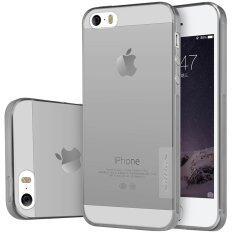 ราคา Nillkin เคส Iphone Se Premium Tpu Case Grey Nillkin