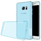 ราคา Nillkin เคส Samsung Galaxy Note 7 Premium Tpu Case Blue Nillkin เพชรบุรี