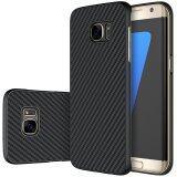 ขาย Nillkin เคส Samsung Galaxy S7 Edge รุ่น Synthetic Fiber Black ถูก