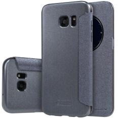 ขาย Nillkin เคส Samsung Galaxy S7 Edge Sparkle Black ออนไลน์ ใน เพชรบุรี