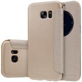 ซื้อ Nillkin เคส Samsung Galaxy S7 Edge Sparkle Gold Nillkin ออนไลน์
