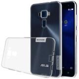 ราคา Nillkin เคส Zenfone 3 Ze552Kl จอ 5 5 นิ้ว Premium Tpu Case White ราคาถูกที่สุด