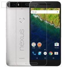Nillkin ฟิล์มกระจกนิรภัย Huawei Nexus 6P Amazing H Pro ถูก