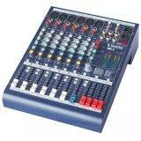 ราคา Nke Audio สเตอริโอมิกเซอร์ 6ช่อง เอฟเฟ็กแท้ 16 โปรแกรม Sound Best Mixermgp 6 ออนไลน์ ไทย