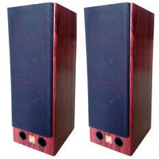 โปรโมชั่น Nke Audio ตู้พร้อมดอกลำโพง 3 ทาง ขนาดลำโพง 6 นิ้ว 2 ดอก 500W แพ็ค 2 ใบ Model Trio Jbl 62T ใน Thailand
