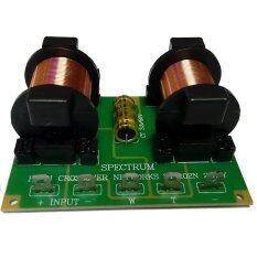 ซื้อ Nke เน็ตเวอร์คลำโพง2ทาง 50 100วัตต์ 8โอห์ม Network 2 Wayรุ่น Spectrum St 102N ไทย
