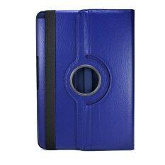 NL CASE PHONE เคส Samsung Galaxy Tab 2 (10.1 นิ้ว) รหัส P5100 / P7500 (ไม่มีปากกาที่ตัวเครื่อง) รุ่น Rotary หมุน 360 องศา (สีน้ำเงิน)